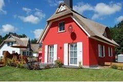 "Bild: Ferienhaus ""Boddenkieker"""