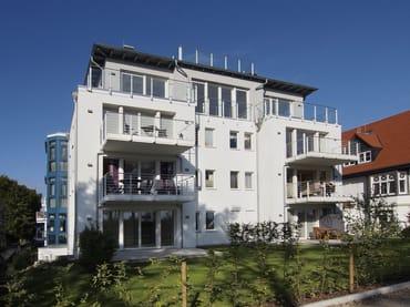 Bild: Haus Baltic