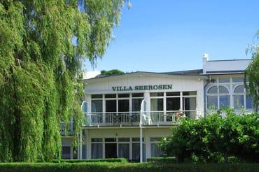 Bild: Villa Seerosen by rujana