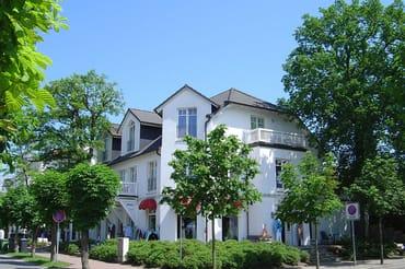 Bild: Villa Saxonia 1 & 2 by rujana