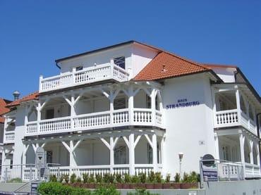 Bild: Villa & Haus Strandburg by rujana