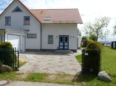 """Bild: Ferienhaus am Wasser """"Möwe"""""""