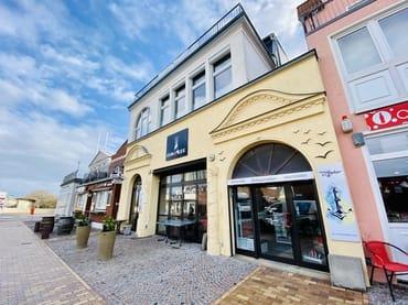 Bild: Haus Promenadenblick, dir. am Leuchtturm
