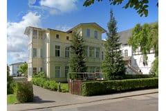 Bild: Villa Waldstraße - nur 300m zum Strand