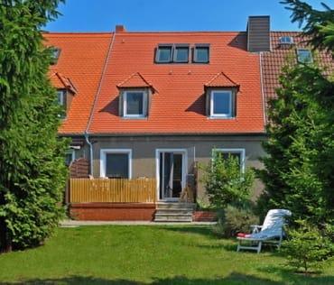Bild: Haus Piet - strandnah,Garten,zentral,kuschlig