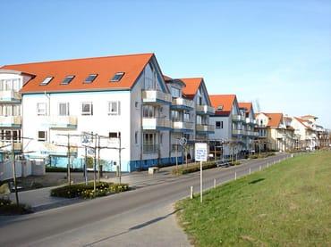Bild: Residenz am Strand - App.1.03 ****