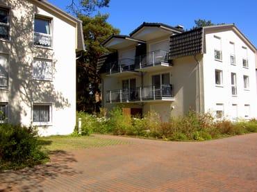 """Bild: Haus """"An der Düne"""" - 100m bis zum Strand"""