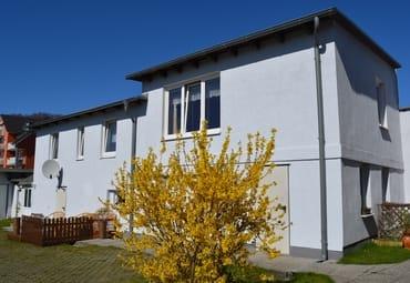 Bild: Großzügiges Ferienhaus in Hafennähe