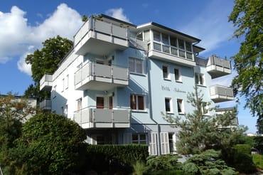 Bild: Villa Sabinium Whg. 5 zentral - strandnah - modern