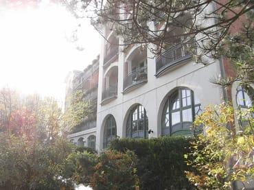 Bild: Waldhaus