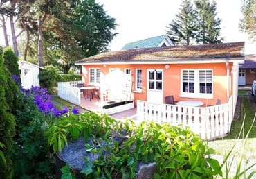 Bild: Top - Bungalows mit WLAN in Binz