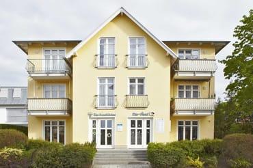 Bild: Wohnung Ferienglück - Strandnah