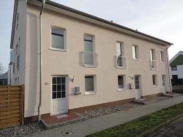 Bild: Ferienhaus in Grömitz