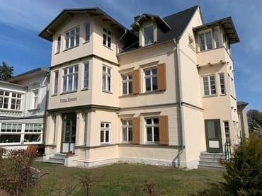 """Bild: Villa """"Emmi"""" im August noch freie Plätze"""