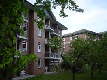 Bild: 3-Zimmer Ferienwohnung Nr. 13  Haus Roland
