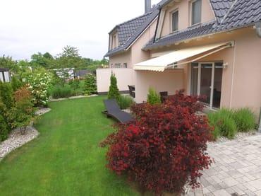 Bild: Sommergarten 33 , Sauna , Kamin , W-Lan kostenlos