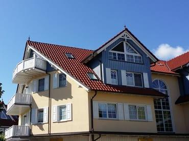 Bild: Anna Ferienwohnung Zingst im Haus Sonnenuhr