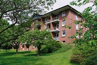 Bild: Haus Roland, NR, Schwimmbad & Sauna im Hause, WLAN