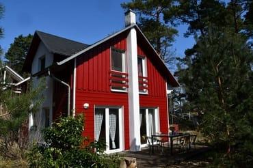 Bild: Strandhaus- LASTMINUTE möglich