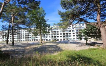 Bild: Meersinfonie Häuser Alando,Avida,Meersinn, Verando