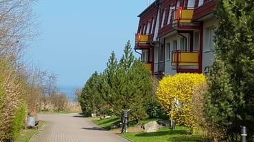 Bild: Feriendomizil Dünengarten