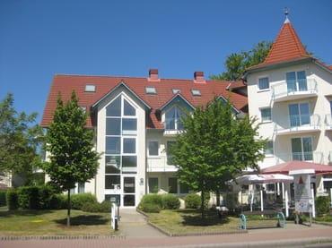 Bild: Ferienwohnung Nr.1 Residenz Waldhaus
