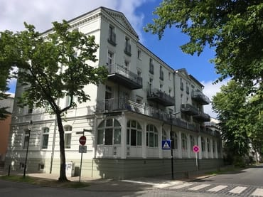 """Bild: Residenz am Kurpark - Ferienwohnung """"Möwennest"""""""