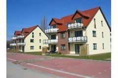 Bild: Ferienwohnung Kühlungsborn am Weststrand