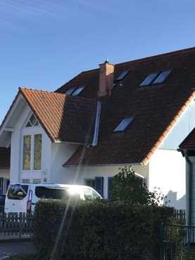 Bild: FeWo Seeadler im Haus Zum Boddensailor
