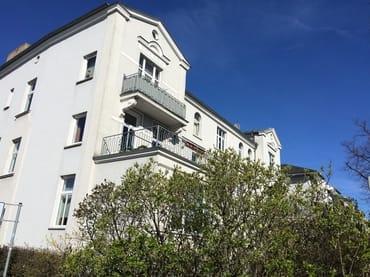 Bild: Villa Anna, Ferienwohnung Boje, 2-Zimmer-Ferienwohnung (Boje)