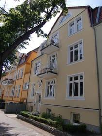Bild: Stadthaus Warnemünde, 2-Zimmer-Ferienwohnung