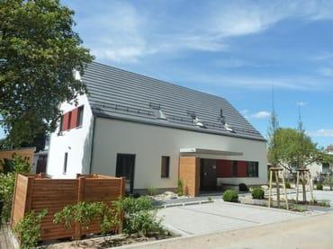 Bild: Haus 14°Ost , Neubau, 300m zum Strand WLAN