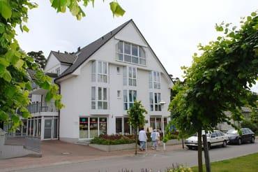 Bild: Haus Strandstraße by rujana
