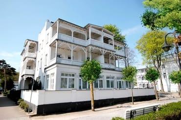 Bild: Villa Strandblick by rujana