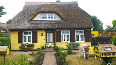"""Bild: Ferienhaus """"Annette"""""""