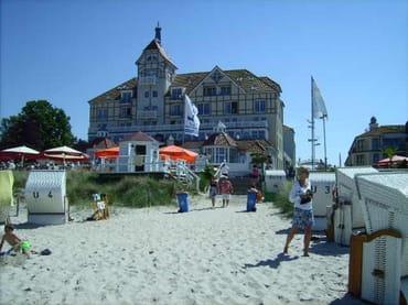 Bild: Apartmenthaus Meeresblick