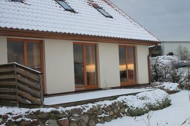 Bild: Ferienhaus Achterwasserblick mit 2 Wohneinheiten