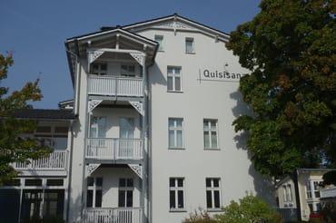 Bild: Haus Quisisana