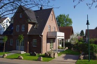 Bild: Haus Milena, PKW-Stell. gratis, 2-Zimmer-Ferienwohnung (Jann)