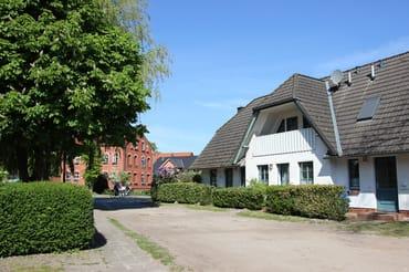 Bild: Schwalbenhaus