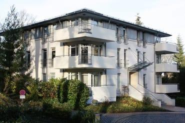 Bild: Residenz Bleichröder Haus Rondell