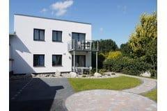 Bild: Haus vier Elemente -Ferienwohnungen