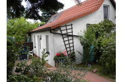"""Bild: Ferienhaus """"Inge"""", FeWo """"Ina"""" und Apartment """"Else"""""""