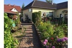 Bild: Ferienwohnungen Biedenweg