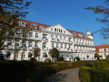 Bild: Ferienwohnung Kühlungsborn West