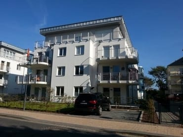 Bild: Seeresidenz Bansin Haus Atlantik FEWO Strandgut