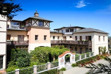 Bild: Residenz Seestern Wohnung 25