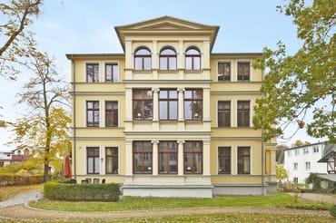 Bild: Villa Delbrückstraße 28