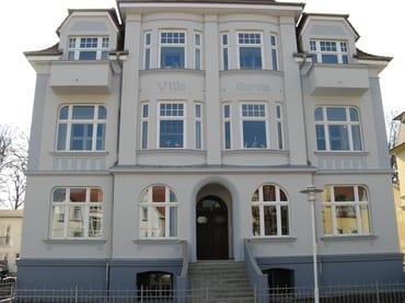 Bild: FeWo Schwalbennest   Villa Carola, Seebad Bansin