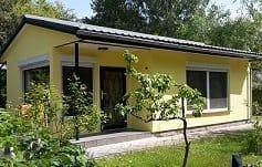 """Bild: Ferien-Haus """"Idyll"""" (Nichtraucher)"""